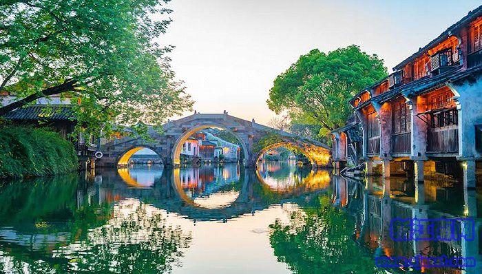 乌镇恢复开放后,解锁江南水乡最新玩法指南