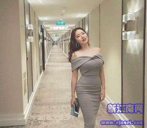 因刘强东爆火的蒋娉婷,晒国外生活照,网友:想低调都难